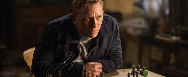 007 Spectre: il primo trailer in italiano del nuovo James Bond