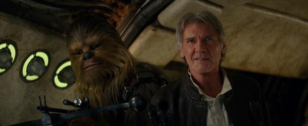 Star Wars: Il Risveglio della Forza (2015) di J.J. Abrams