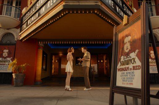 Café Society (2016), di Woody Allen
