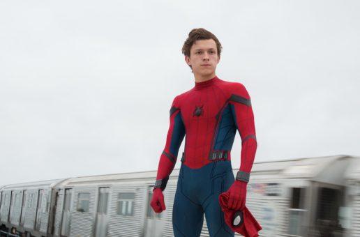 Spider-Man: Homecoming (2017), di Jon Watts